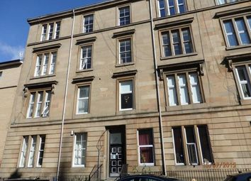 Thumbnail 2 bed flat to rent in Arlington Street, Glasgow