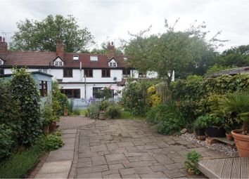 Thumbnail 3 bed cottage for sale in Stratford Road, Henley-In-Arden