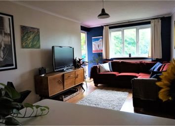 Thumbnail 1 bed flat for sale in Wynford Road, London