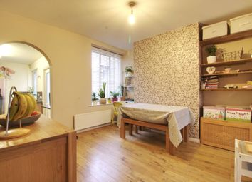 Thumbnail 3 bed terraced house for sale in Lansdown Terrace, St. Georges Road, Barnstaple