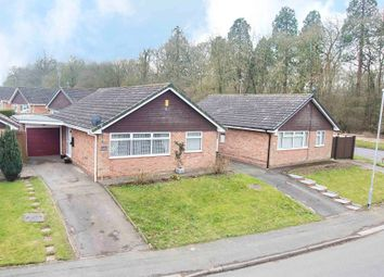 Thumbnail 2 bed detached bungalow for sale in Southbrook, Corby