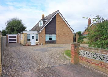 Thumbnail 3 bed property for sale in Cotmer Road, Oulton Broad, Lowestoft, Suffolk