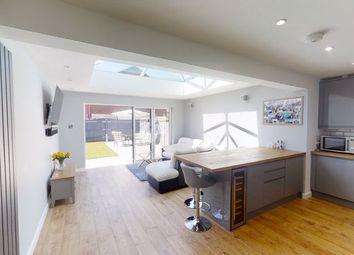 Lichfield Road, Fareham PO14. 3 bed semi-detached bungalow