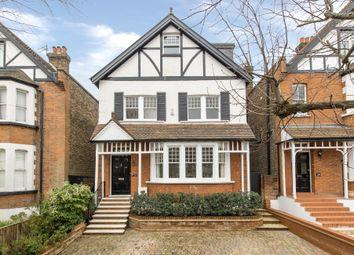 Thumbnail Property for sale in Cranes Park Avenue, Surbiton