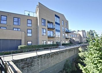 Thumbnail 2 bed flat for sale in Evans House, Nash Mills Wharf