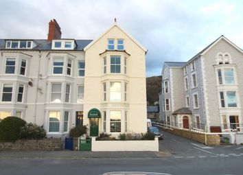 Thumbnail 11 bed end terrace house for sale in Seashell, Marine Parade, Barmouth