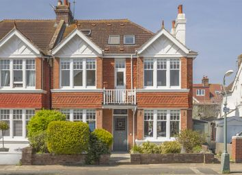 Thumbnail 5 bed semi-detached house for sale in Langdale Gardens, Hove