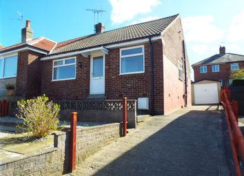 Thumbnail 2 bedroom bungalow to rent in Knox Way, Harrogate