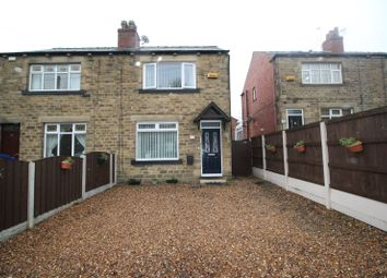 Thumbnail Semi-detached house for sale in Cornmill Lane, Liversedge, West Yorkshire