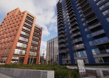 Thumbnail 3 bed flat for sale in Dawsonne House (City Island), City Island, Docklands
