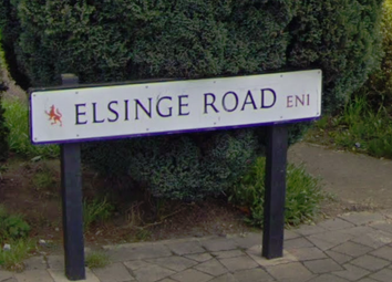 Thumbnail 3 bed terraced house to rent in Elsinge Road, Enfield
