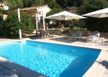 Thumbnail 4 bed detached house for sale in Sóller, Majorca, Balearic Islands, Spain