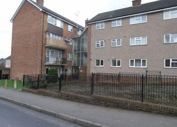 Thumbnail 2 bedroom flat for sale in Islington, Halesowen
