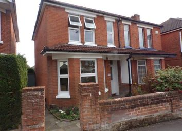 Thumbnail 3 bed semi-detached house for sale in Ampthill Road, Southampton