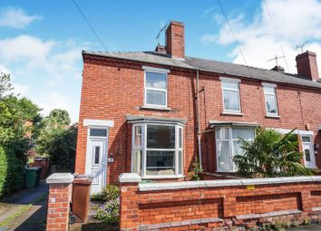 3 bed end terrace house for sale in St. Catherines Grove, Lincoln LN5