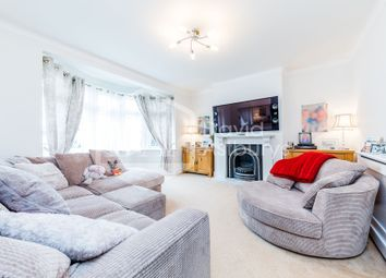 Thumbnail 4 bed semi-detached house for sale in The Crescent, London