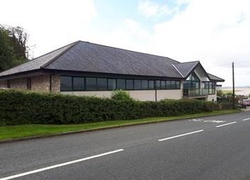 Thumbnail Commercial property for sale in Shoreline House, Shoreline Business Park, Sandside, Cumbria