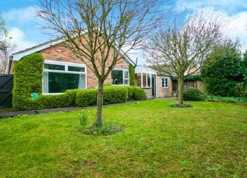 3 bed detached bungalow for sale in Biggin Lane, Ramsey, Huntingdon PE26