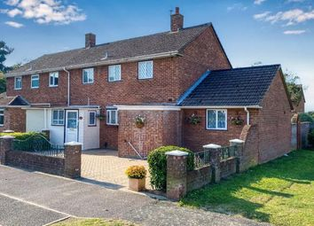Weston, Southampton, Hampshire SO19. 4 bed semi-detached house