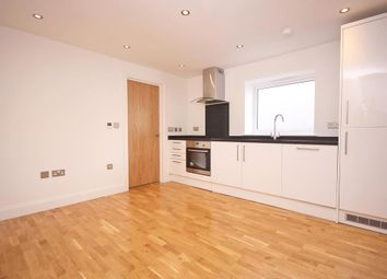 Thumbnail 1 bed maisonette to rent in Priory Road, Reigate