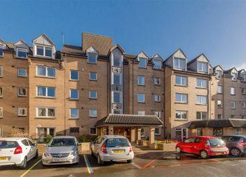 Thumbnail 1 bedroom flat for sale in Homeross House, 1 Mount Grange, Merchiston