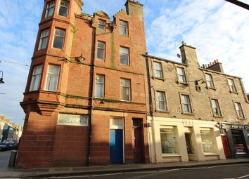Thumbnail 1 bed flat for sale in West Port, Dunbar