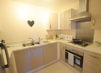 Thumbnail 2 bed maisonette for sale in Chappell Close, Aylesbury
