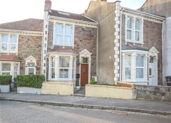 Whiteway Road, St George, Bristol BS5. 2 bed terraced house for sale
