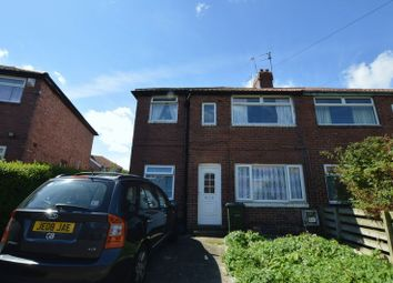 Thumbnail 2 bedroom flat for sale in Ravenburn Gardens, Denton Burn, Newcastle Upon Tyne