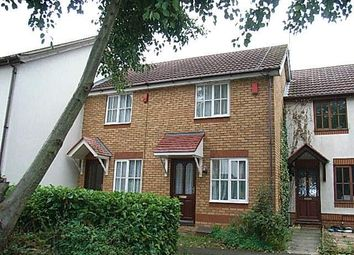 Thumbnail 1 bedroom terraced house for sale in Acer Avenue, Yeading, Hayes