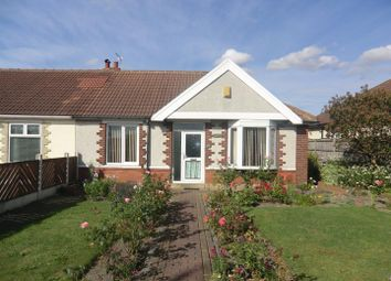 Thumbnail 3 bed semi-detached bungalow for sale in Selby Road, Austhorpe, Leeds