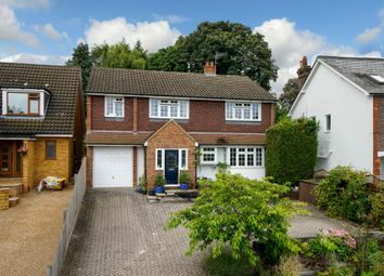 4 bed detached house for sale in Doctors Commons Road, Berkhamsted HP4