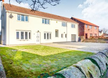 Thumbnail 4 bed detached house for sale in Mosham Road, Doncaster