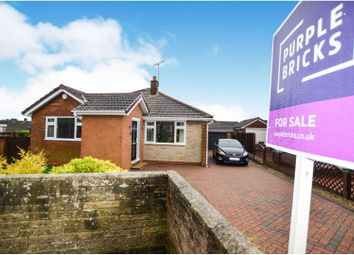 Thumbnail 3 bed detached bungalow for sale in Mortains, Sheffield