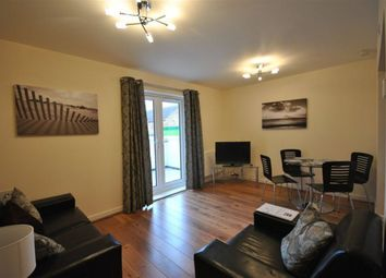 Thumbnail 1 bed flat to rent in Ley Farm Close, Watford