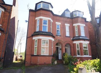 2 bed flat to rent in Brighton Grove, Manchester M14