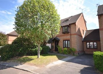 Thumbnail 4 bed link-detached house for sale in Astra Mead, Winkfield Row, Berkshire