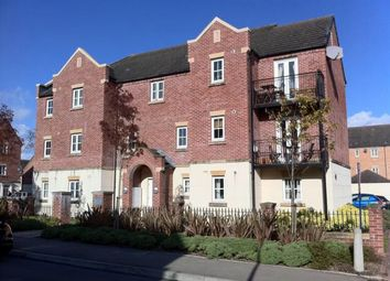 Thumbnail 2 bed flat to rent in Threipland Drive, Birchgrove, Cardiff
