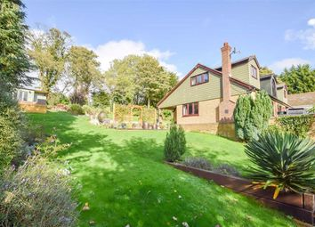 5 bed detached house for sale in Thundersley Park Road, Benfleet, Essex SS7