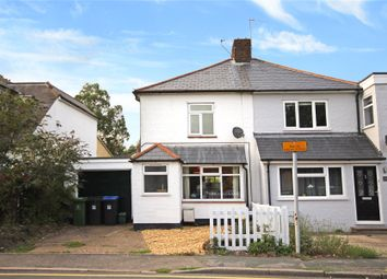 3 bed semi-detached house for sale in Woking, Surrey GU21