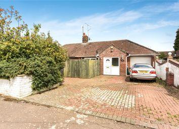 Thumbnail 2 bed semi-detached house for sale in Maker Close, Reading, Berkshire