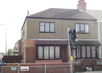 Thumbnail 1 bedroom flat to rent in Ladysmith Road, Grimsby