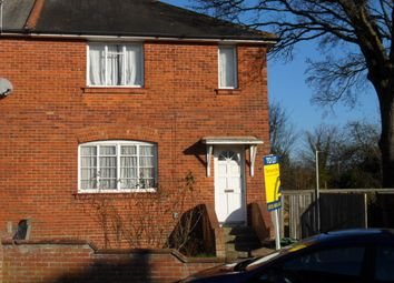 Thumbnail 3 bed property to rent in Woodcote Road, Southampton, Hampshire