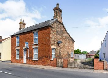 Thumbnail 4 bed detached house for sale in High Street, Billinghay, Lincoln
