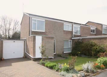 Thumbnail 3 bed semi-detached house for sale in Craggyknowe, Washington