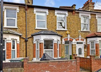 Thumbnail 3 bedroom terraced house for sale in Mitcham Road, East Ham, London
