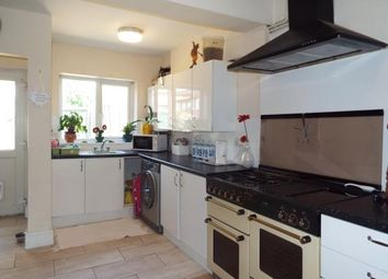 Thumbnail 2 bed terraced house for sale in Collyer Avenue, Bognor Regis, West Sussex