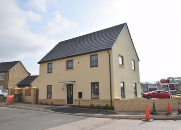 Thumbnail 4 bed detached house for sale in Lune Road, Clitheroe