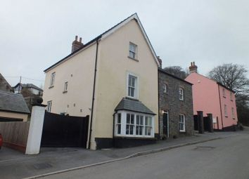 Thumbnail 4 bed semi-detached house for sale in Sycamore Road, Blaenavon, Pontypool