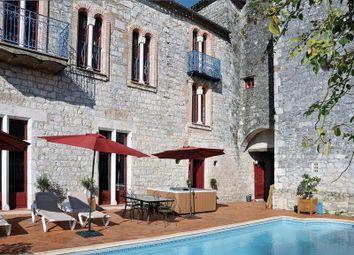 Thumbnail 10 bed property for sale in Lauzerte, Tarn Et Garonne, France